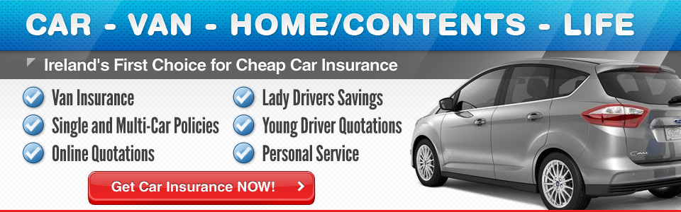 Car Insurance Quote Without Personal Details: Home Insurance Ireland With